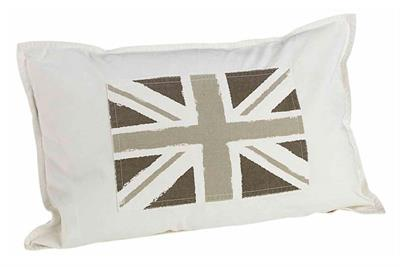 ARTWOOD CUSHION FLAG RECTANGULAR - OFF-WHITE A7020