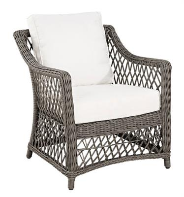 ARTWOOD MARBELLA ARMCHAIR