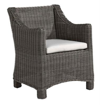 ARTWOOD SAN DIEGO ARMCHAIR