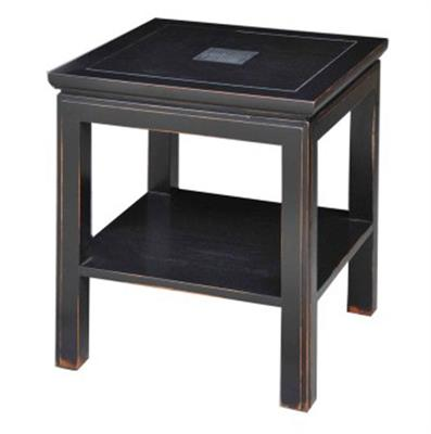 Sapporo Bedside Table