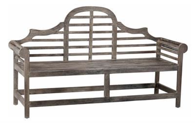 ARTWOOD VINTAGE PARK BENCH