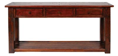 WENTWORTH CONSOLE TABLE
