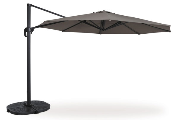 Nikau Cantilever Umbrella