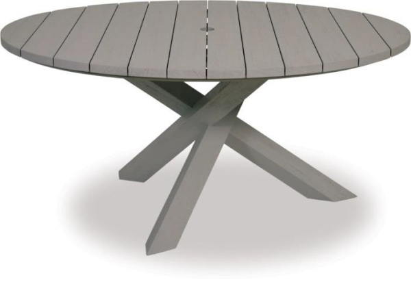 Cabo Outdoor Round Dining Table