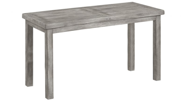 Artwood Vintage Outdoor Console