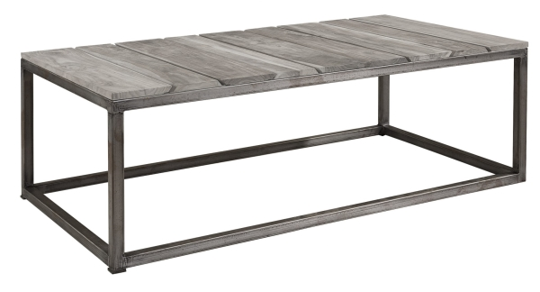 Artwood Anson Outdoor Coffee Table (Rectangular)