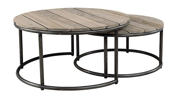 Artwood Anthony Coffee Table Set