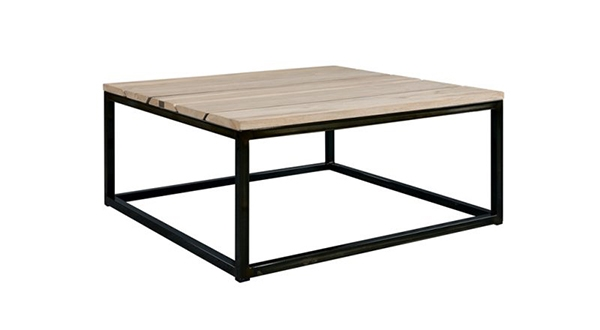 Artwood Anson Outdoor Coffee Table (Square)