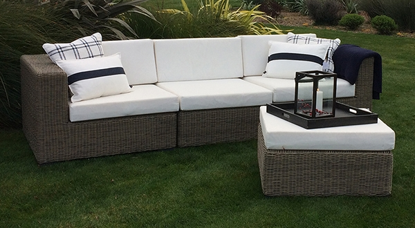 Artwood Malibu Outdoor Modular Sofa