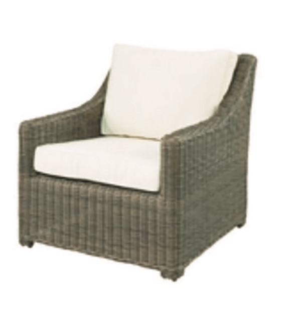 Artwood Layton Outdoor Lounge Chair