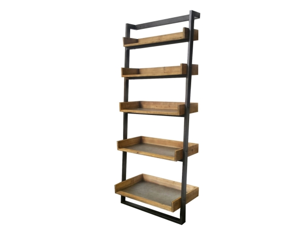 Coleridge Tapered Rack