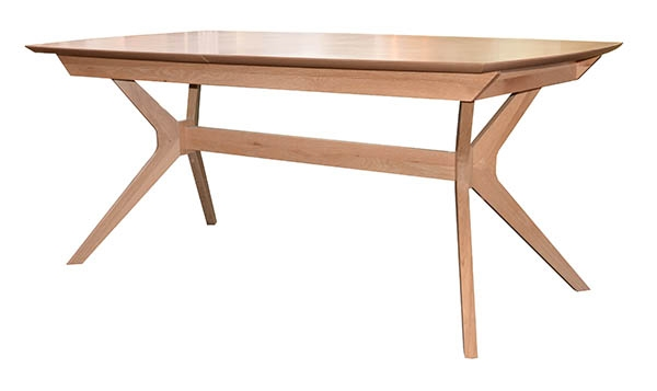 Fjord Extension Dining Table