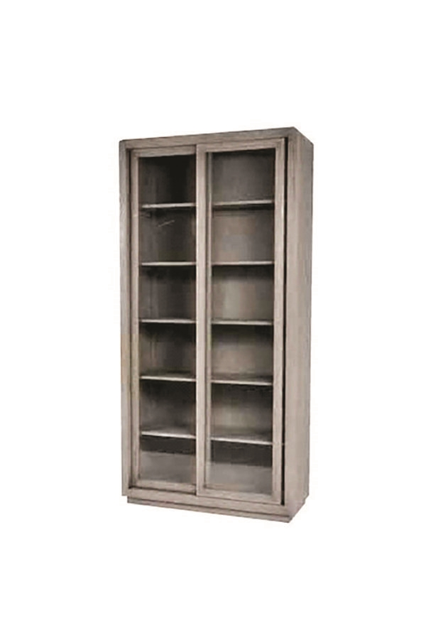 Monterey Display Cabinet