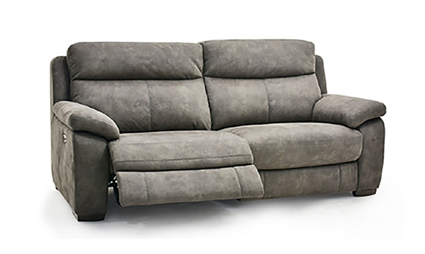 Brunswick Recliner Sofa