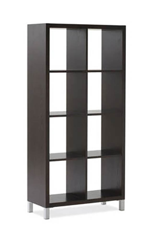 Miami Tall Cube Bookcase