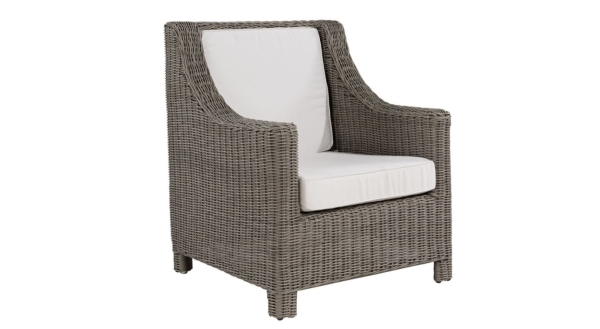Artwood Maple Outdoor Armchair