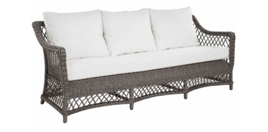 Artwood Marbella Outdoor 3 Seater Sofa