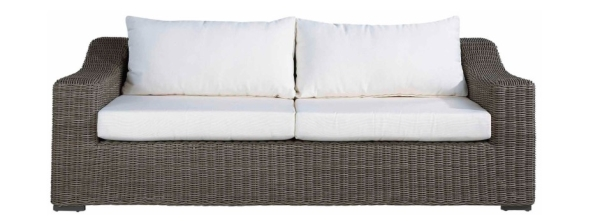 Artwood San Diego Outdoor 3 Seater Sofa