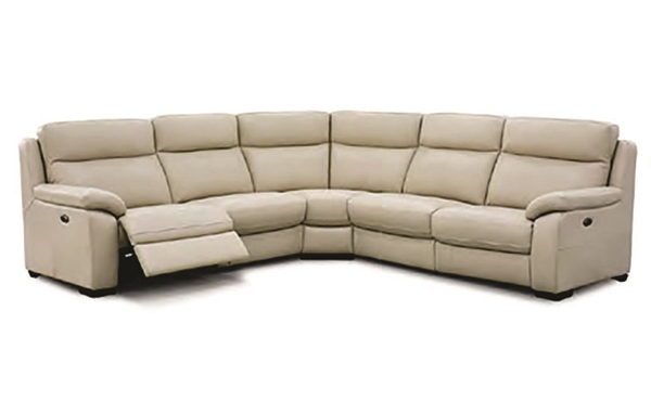 Brunswick Recliner Corner Setting
