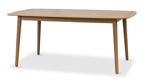 Hanover Extension Dining Table